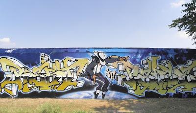 + Graffitis!!!