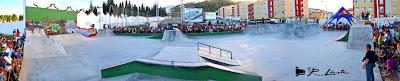 BMX en Antequera