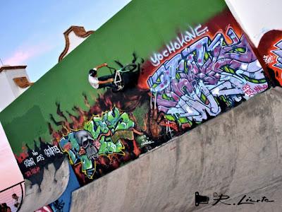 + BMX en Antequera!!