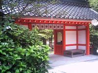 金沢神社(金城霊澤)