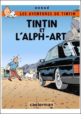ALPH RODIER TINTIN TÉLÉCHARGER ART