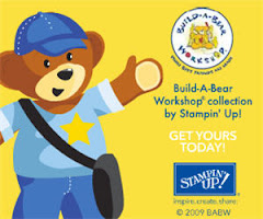 Build-A-Bear Collection by Stampin' Up!