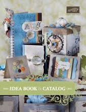 2010-2011 Idea Book & Stamp; Catalog