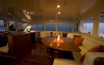 Gunboat 66 carbon catamaran - SWIZZLE MEDIA