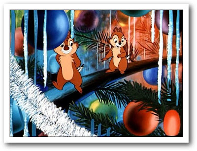 to cut down a christmas tree normal pluto antics ensue when it is discovered that the tree in their living room is also the house for chip and dale - Mickeys Christmas Carol Dvd