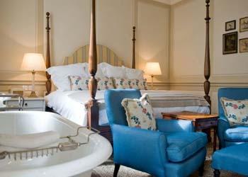 Soho Hotel Richmond Mews London Wd Dh