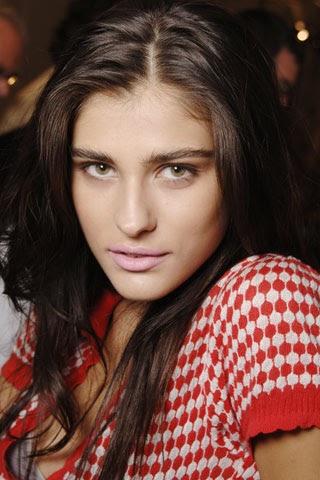 Macedonian Top Models: Katarina Ivanovska Photos