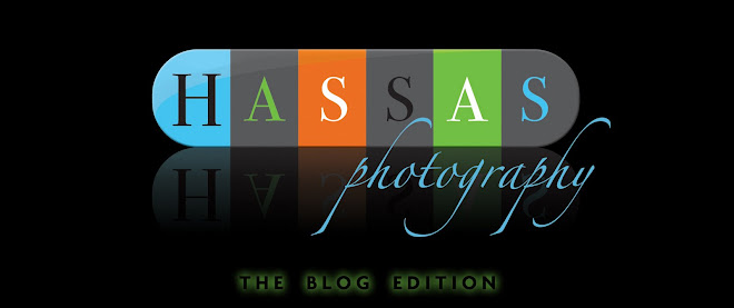 Hassas Photography Blog