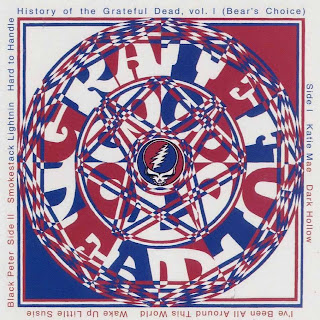 Grateful Dead - History Of The Grateful Dead, Vol. 1 (Bear's Choice) [Live]