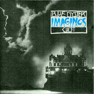Imaginos(1988) U.S.A.