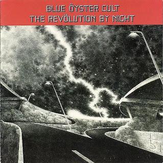 The Revölution By Night(1983) U.S.A.