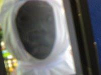 Foto Penampakan Hantu Yang Tertangkap Kamera (Beneran N