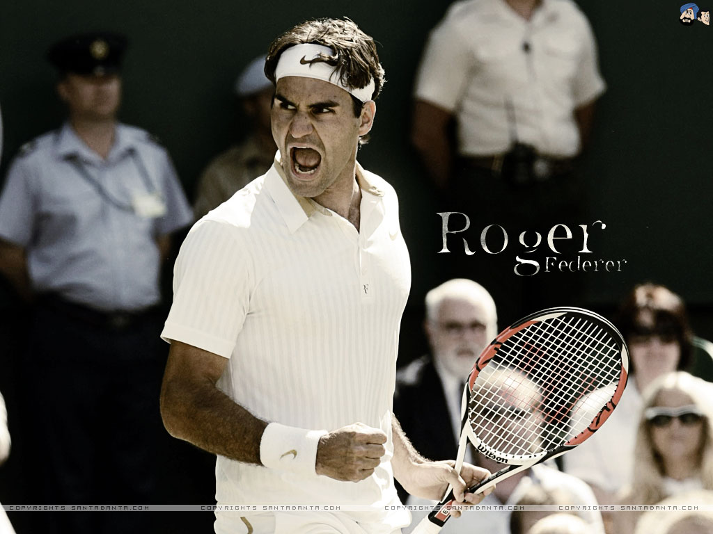 Roger Federer Hd: TENNIS PLAYERS WALLPAPERS: Roger Federer Wallpapers