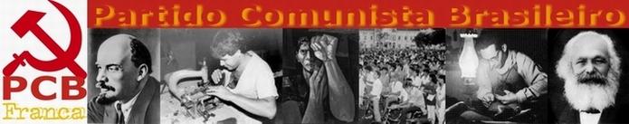 Blog do Partido Comunista Brasileiro - Comitê Municipal de Franca