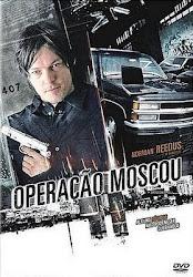 Operação Moscou Dublado Online
