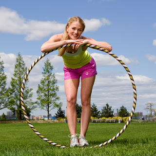 health hoop yourself slim with this hula hoop workout. Black Bedroom Furniture Sets. Home Design Ideas