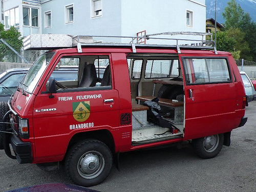 A Malaysian Campervan Journey: A Go-anywhere Camper Conversion
