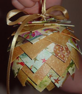 rachels ornament