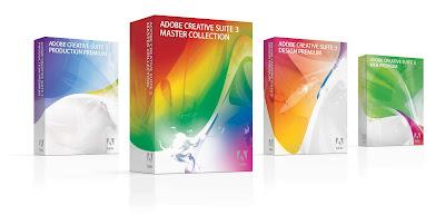 Adobe Creative Suite 3 Web Premium mejor precio