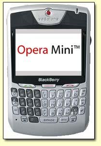 minimoni blackberry