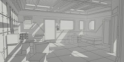 sketchup models whether sure couple characters building