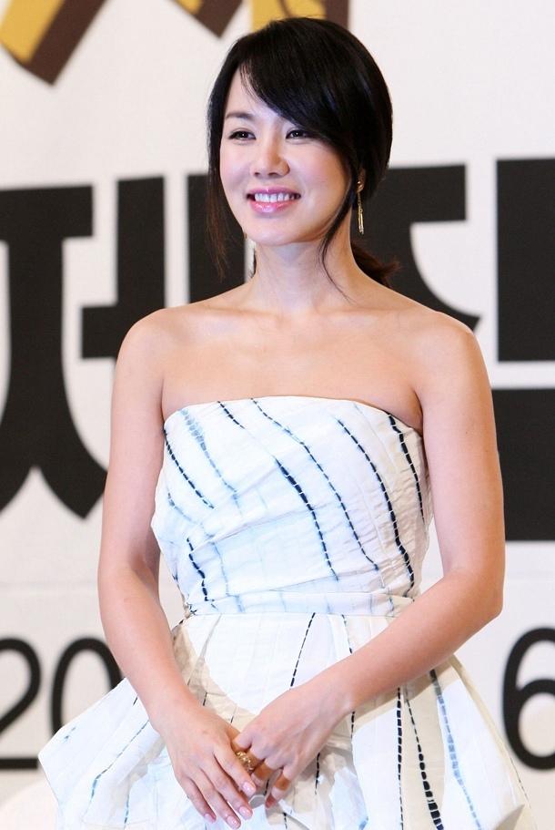 Style Hair Harajuku Korean Girl Uhm Jung Hwa Wallpapers