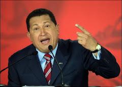 Bienvenido al Uruguay Presidente Amigo
