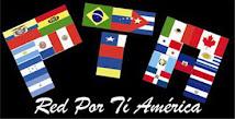 Uruguay en La Red Por Ti América