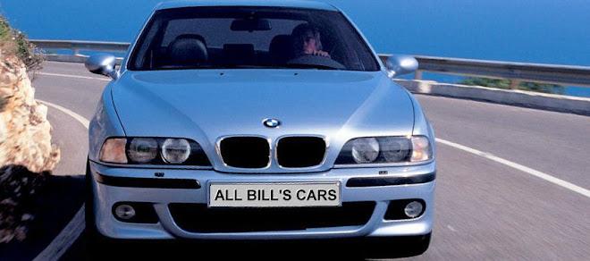 Bill's Cars
