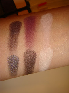 Pinkbox Makeup More Wet N Wild Palettes Pride Amp Lust Swatches