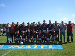 Campeão Distrital Inatel  e Vencedor da Supertaça 2006/2007