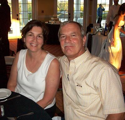 Bob and Mare anniversary
