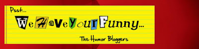 Humor Bloggers dot com the #1 social community for humor bloggers and the best directory of humor blogs on the net