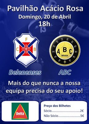 Belenenses Andebol