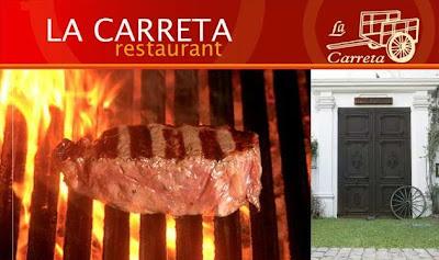 La Carreta Restaurant Phone Number