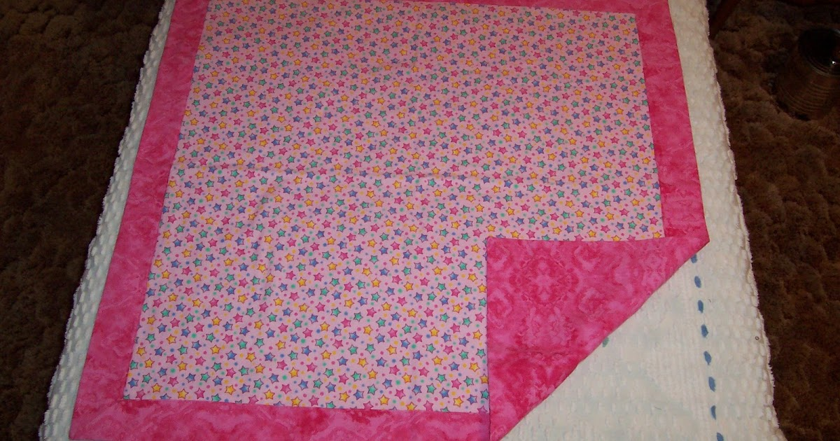 Colleen's Quilting Journey: Pink Star Self