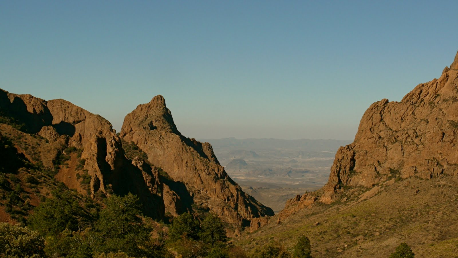 Lizzy's Photos: A Drive through Big Bend National Park in ...
