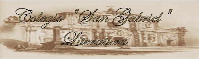 Blog de Literatura