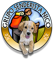 Grupo Senderismo Nico
