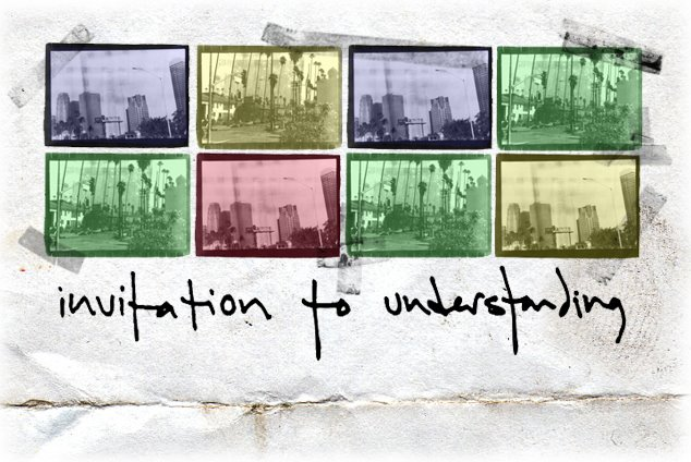 invitation to understanding