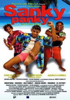 Sanky Panky Sanky-Panky