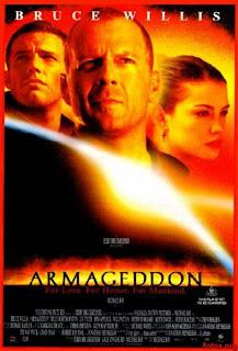Armageddon Movie-Poster-Armageddon