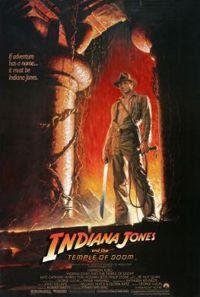 Indiana Jones y el templo maldito Indiana