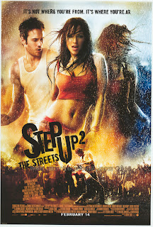 Step Up 2 the Streets 406096.1020.A