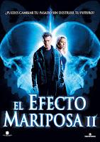 El efecto mariposa 2 (2006) online y gratis