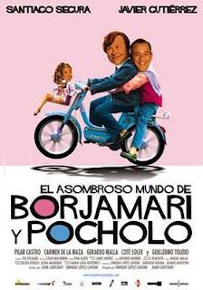 El asombroso mundo de Borjamari y Pocholo 2304