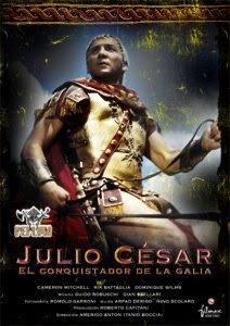 Julio Cesar, el conquistador de la Galia 17778