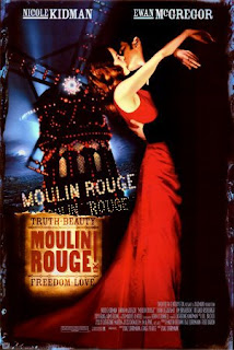 Moulin rouge Moulin-Rouge