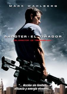 Shooter: El tirador cine online gratis