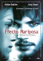 pelicula El Efecto Mariposa (2004)